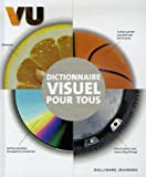 echange, troc Gilles Theureau - Vu : Dictionnaire visuel pour tous