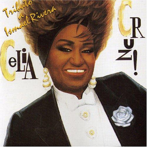 Celia Cruz Albums Celia Cruz Tributo a Ismael