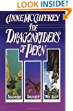 The Dragonriders of Pern: Dragonflight, Dragonquest, and The White Dragon (Pern: The Dragonriders of Pern)