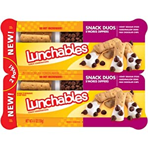 281487 Lunchables Fun Snacks together with 281493 Lunchable Pizza Nutrition Label besides Tops Coupon Matchups 228 352016 as well Albertsons Match Ups And Coupon Deals 68 614 additionally Glow Dark Telescoping Smores Sticks Roasts C fire Treats Darkness. on oscar mayer lunchables fun pack