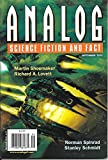 img - for Analog Science Fiction and Fact, September 2015 book / textbook / text book