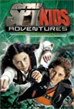 One Agent Too Many (Spy Kids Adventures, No. 1)