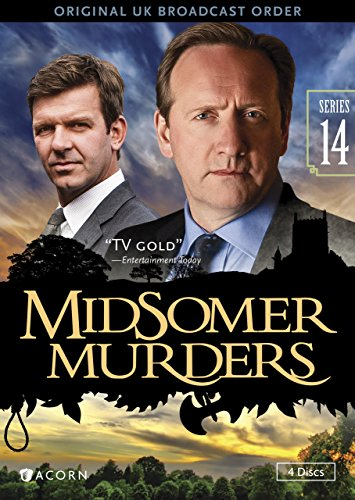 midsomer murders tv show news videos full episodes and