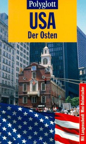 Polyglott Reiseführer, USA, Der Osten