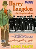 echange, troc Harry Langdon ...The Forgotten Clown [Import USA Zone 1]