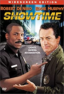 Showtime (Widescreen Edition)