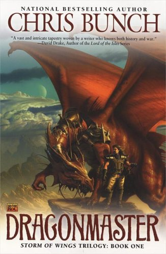 Dragonmaster (Storm of Wings)