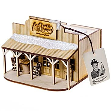 Cracker Barrel Old Country Store Ornament Home Decor