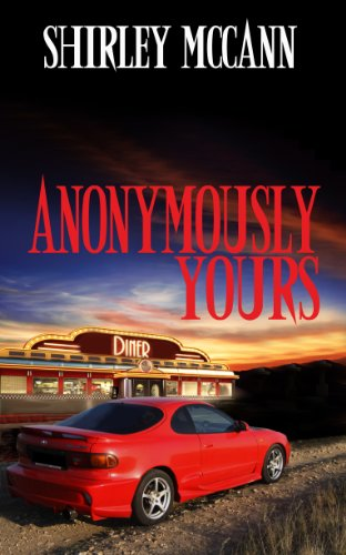 Anonymously Yours cover