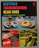 img - for Clutches Transmissions Rear Ends book / textbook / text book