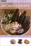 img - for Illustrated Elements of Aromatherapy book / textbook / text book