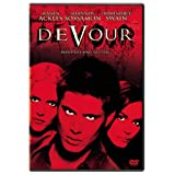 DeVour [Import]by Jensen Ackles