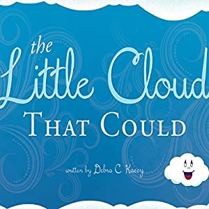 The Little Cloud that Could Audiobook