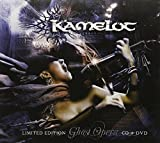 Ghost Opera + Bonus DVD by Kamelot (2007-06-01)