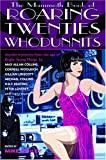 img - for The Mammoth Book of Roaring Twenties Whodunnits: Murder Mysteries from the Age of Bright Young Things book / textbook / text book