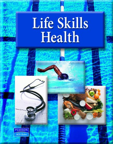 AGS Life Skills Health Student Text