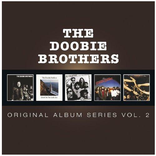 The Doobie Brothers - Original Album Series -  The Doobie Brothers (Vol. 2) - Zortam Music