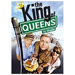 The King of Queens - The Complete First Season movie