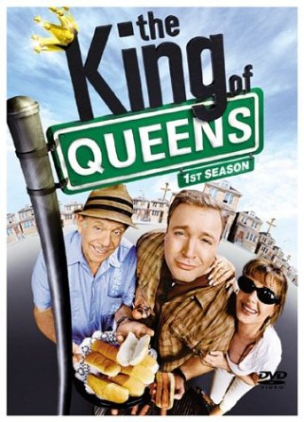 The King of Queens: The Complete First Season