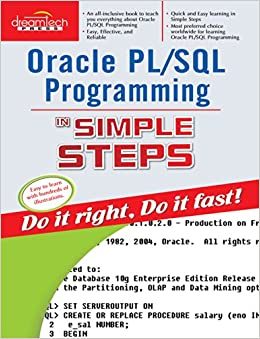 Which is the best book to study plsql? - Quora