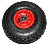 Rad 260/85/20* Reifen 3.00-4 PR2 Sackkarrenrad Sackkarren Bollerwagen Tragkraft 136 kg