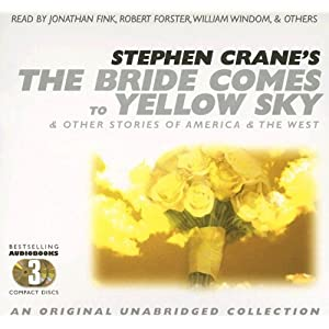 an analysis of stephen cranes the bride comes to yellow sky The bride comes to yellow sky by stephen crane - chapter 1 summary and analysis.