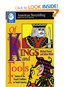 Of Kings and Fools (American Storytelling) Michael Parent and Julien Olivier