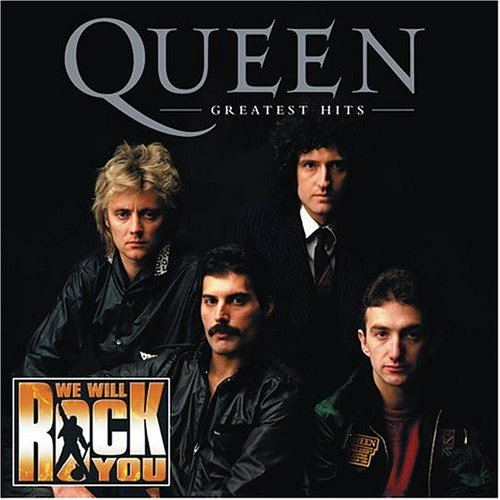 Queen - We Will Rock You: Greatest Hits - Zortam Music
