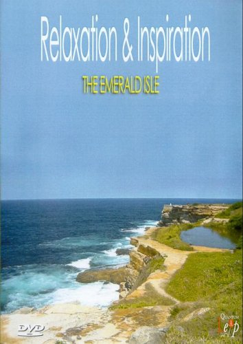 RELAXATION AND INSPIRATION - THE EMERALD ISLE [IMPORT ANGLAIS] (IMPORT) (DVD)