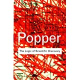 "The Logic of Scientific Discovery (Routledge Classics)von ""Karl R. Popper"""