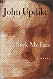 img - for By John Updike: Seek My Face book / textbook / text book