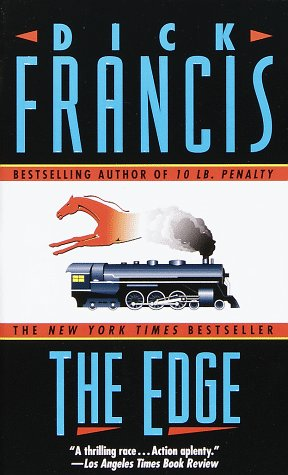 The Edge, DICK FRANCIS