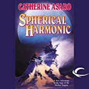 Spherical Harmonic: A Novel of the Skolian Empire | Catherine Asaro