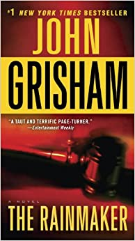 john grisham s the rain maker essay View and download john grisham essays examples also discover topics, titles, outlines, thesis statements, and conclusions for your john grisham essay.