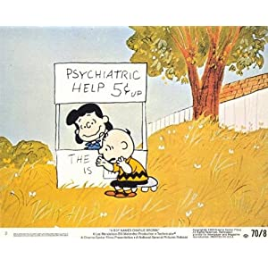 A Boy Named Charlie Brown 11 x 14 Movie Poster - Style A