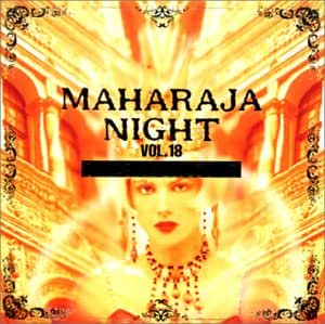 Various Maharaja Night House Revolution Vol.10