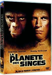 La Planète des singes [Édition Simple]