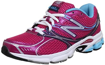 Balance Women's W660bp2 Trainer from New Balance