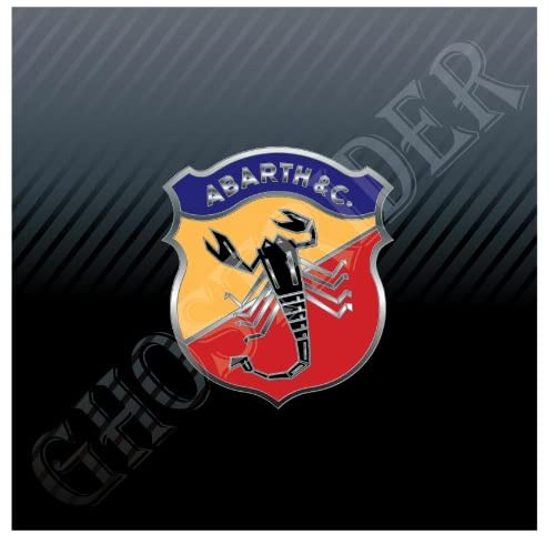 Skorpion italien logo