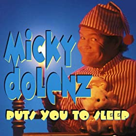 Micky Dolenz Puts You To Sleep