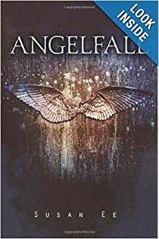 Angelfall (Penryn & the End of Days) - Susan Ee