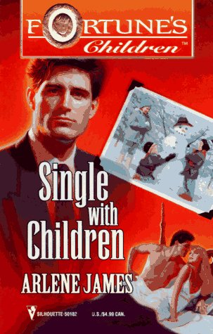 Single... With Children (Fortune'S Children), JAMES