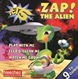 Zap The Alien (3D Pets)