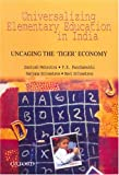 img - for Universalizing Elementary Education in India: Uncaging the 'Tiger' Economy book / textbook / text book