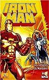 echange, troc Iron Man, volume 3