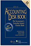 img - for Accounting Desk Book (2013) book / textbook / text book