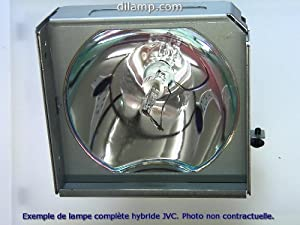 Amazon Com Dla Hd1 Jvc Projector Lamp Replacement