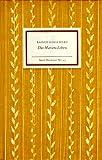 Insel Bücherei, Nr.43, Das Marien-Leben