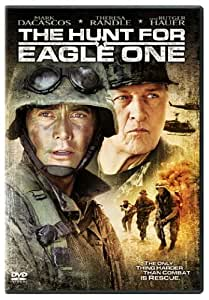 NEW Hunt For Eagle One (DVD)