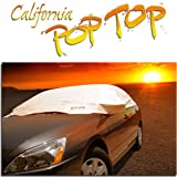 - Volkswagen Passat (1998-2006) DuPont Tyvek PopTop Sun Shade - Interior - Cockpit - Car Cover __SEMA 2006 NEW PRODUCT AWARD WINNER__